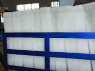 30 Ton Direct System Block Ice Plant_6