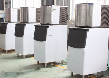 Chinese ice maker
