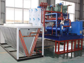 Industrial flake ice maker_4