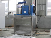 small capacity flake ice machine_3