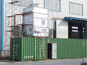 Containerized water chiller_1