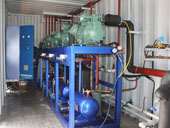Containerized water chiller_2