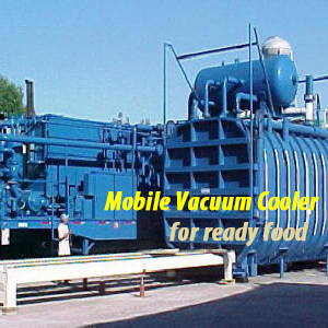 pic-mobile vacuum cooler for ready food