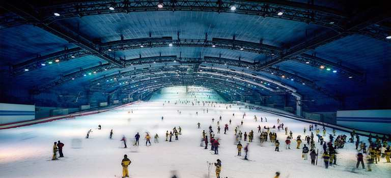 Ski-Dome-Tokyo-1998-Armin-LinkeGuggenheim-Museum-768x350